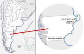 mapa chubit
